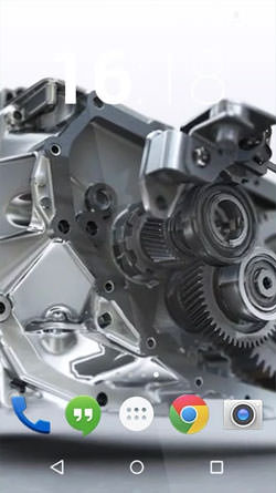 Download Free Android Wallpaper Engine Assembly 3750