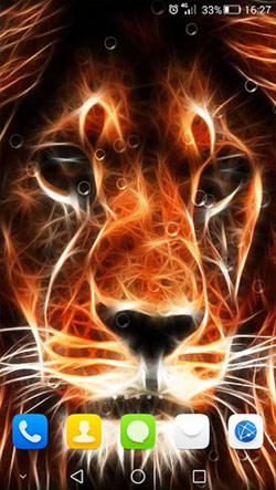 Download Free Android Wallpaper Wild Animals 3d 3848