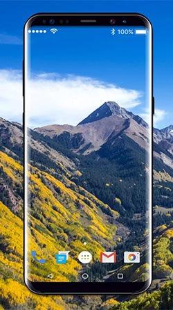 Mountain Nature HD