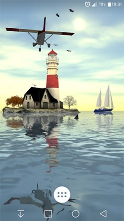 Lighthouse 3D