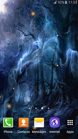 Download Free Android Wallpaper Ghosts - 4051 ...