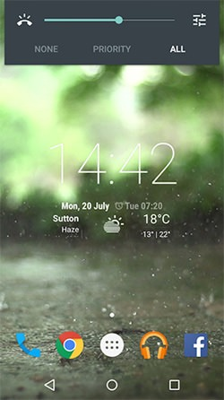 Download Free Android Wallpaper Real Rain - 4053