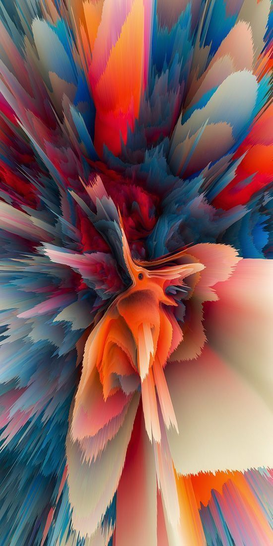 Abstract Android Mobile Phone Wallpaper