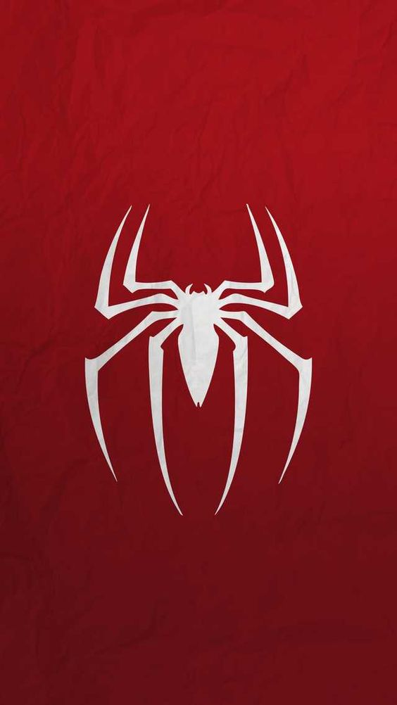 Spider Android Mobile Phone Wallpaper