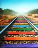 Colorful  Mobile Phone Wallpaper
