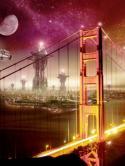 Bridge 3d  Mobile Phone Wallpaper