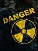 Danger LG A395 Wallpaper
