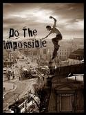 Do The Impossible  Mobile Phone Wallpaper