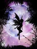 Fairy Shape  Mobile Phone Wallpaper