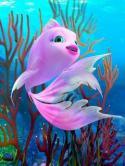 Fish  Mobile Phone Wallpaper
