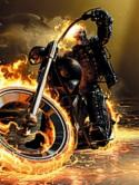Ghost Rider  Mobile Phone Wallpaper
