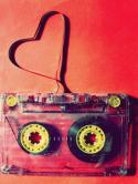 Music Love QMobile Hero One Wallpaper
