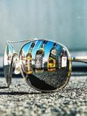 Perfect Sunglass  Mobile Phone Wallpaper