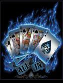 Poker  Mobile Phone Wallpaper
