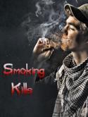 Smoking Kills  QMobile Hero One Wallpaper