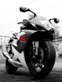 Suzuki Gsx  Mobile Phone Wallpaper
