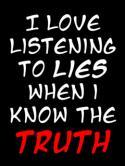 Truth  Mobile Phone Wallpaper