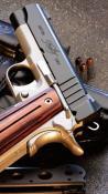 9mm Pistol  Mobile Phone Wallpaper