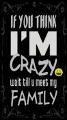 Be LovedCrazy Nokia 5800 Navigation Edition Wallpaper