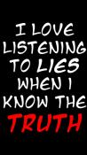 Truth  Mobile Phone Wallpaper