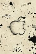 Apple Iphone  Mobile Phone Wallpaper