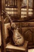 Classic Guitar  Mobile Phone Wallpaper
