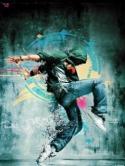 Dance  Mobile Phone Wallpaper