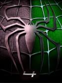 Spiderman Nokia E70 Wallpaper