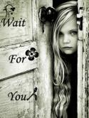 Wait For U  Mobile Phone Wallpaper