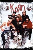 Korn  Mobile Phone Wallpaper