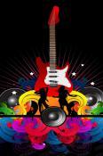 Music  Mobile Phone Wallpaper