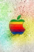 Apple  Mobile Phone Wallpaper