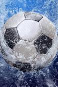 Soccer  Mobile Phone Wallpaper