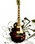 Guitar  Mobile Phone Wallpaper