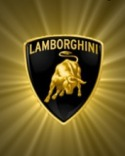 Lamborghini Logo  Mobile Phone Wallpaper