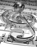 Music Symbol  Mobile Phone Wallpaper