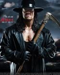 The Undertaker  Mobile Phone Wallpaper