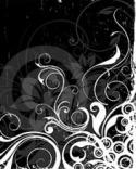 Black Art  Mobile Phone Wallpaper