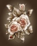 Flora  Mobile Phone Wallpaper