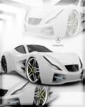 Mercedes Benz  Mobile Phone Wallpaper