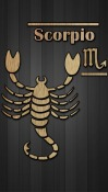 Scorpio Wallpaper for  Mobile Phone