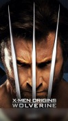 Wolverine Wallpaper for  Mobile Phone
