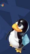 Linux Nokia N8 Wallpaper
