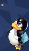 Linux Nokia 603 Wallpaper