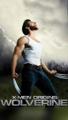 Wolverine Wallpaper for Nokia Oro