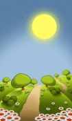 Perfect Day Wallpaper for Android Mobile Phone