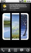 Flick Ur Pics Android Mobile Phone Wallpaper