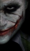 Joker Wallpaper for  Mobile Phone