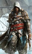 Assassins Creed 4  Mobile Phone Wallpaper