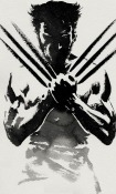 The Wolverine Wallpaper for  Mobile Phone